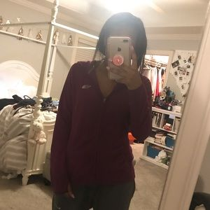 North Face thermal